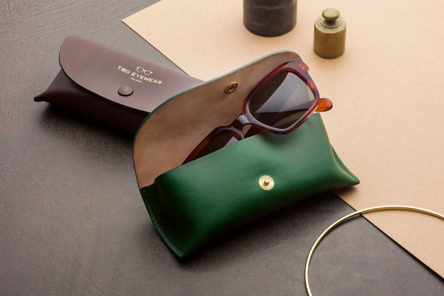 Eco-friendly accessories: style combined with respect for the environment